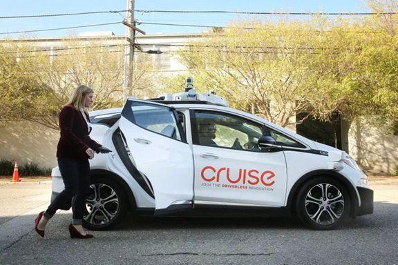 018画上句号,落地的自动驾驶汽车究竟跑在哪里?|