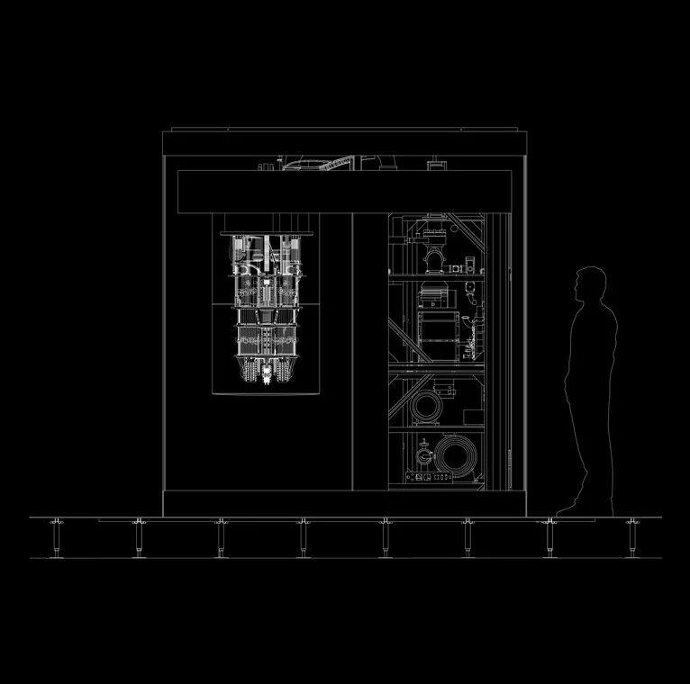 世界首台光量子计算机,算力不敌小手机