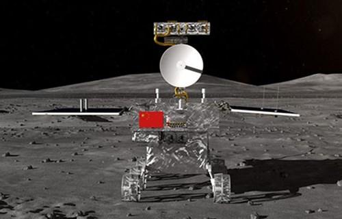 嫦娥四号发射在即.英媒:中国将揭开月球最隐蔽的秘密