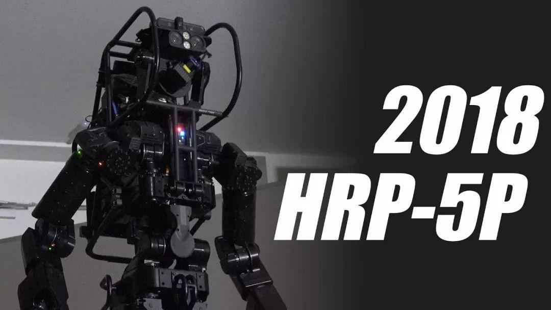 人形机器人,穷途末路还是光明未来?