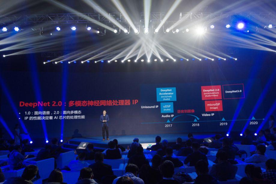 云知声杀入视觉AI芯片市场,2018年营收增长三倍