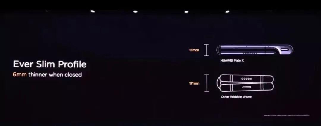 余承东:全球最快的5G折叠手机,是业界最大的创新