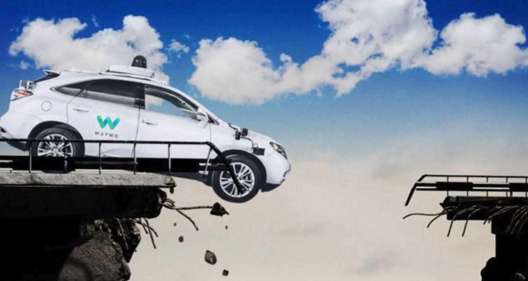苹果的上位史证明, Waymo无人车可被创业公司碾压 | 深度
