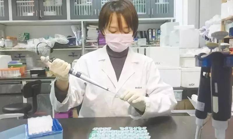 榜样|了解一下!中国本土培养的博士 26岁发了6篇《science》