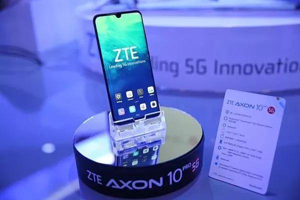 MWC|5G手机成果首秀,中国科技力正焕发出全新的力量